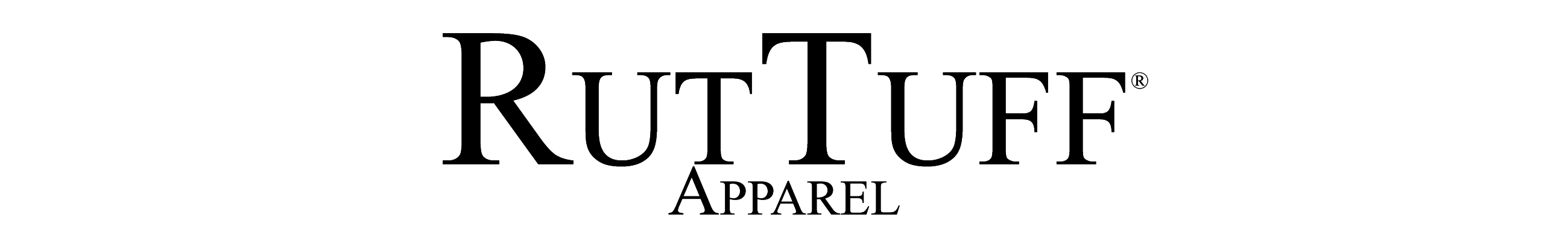 Represent your outdoors with RutTuff apparel.  We offer the highest quality hats, shirts and decals available.